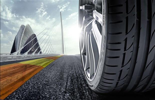 Bridgestone одни из лучших покрышек в мире