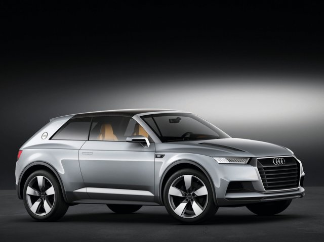 Новый Audi Q7 разделит платформу с внедорожниками Lamborghini и Bentley