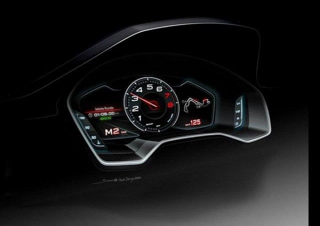 Audi покажет во Франкфурте новый концепт 2013 quattro