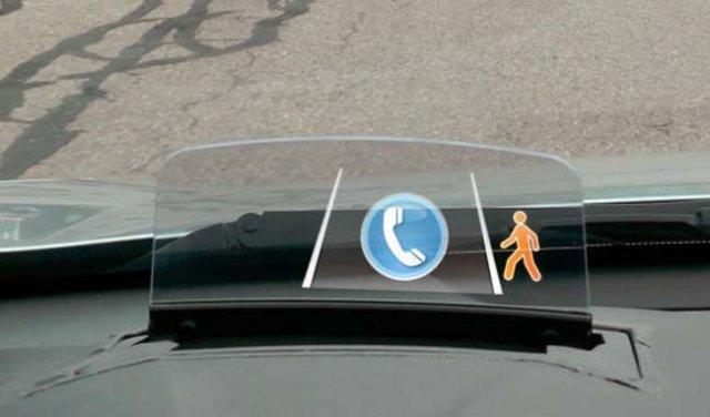 Автомобили Honda смогут звонить пешеходам по телефону